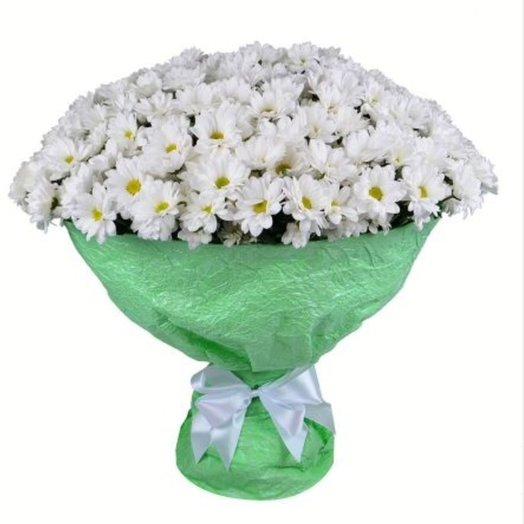 Букет Облачка: букеты цветов на заказ Flowwow