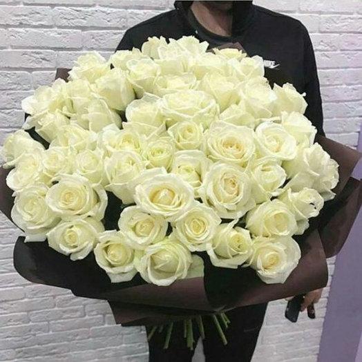 """""""Аромат"""": букеты цветов на заказ Flowwow"""