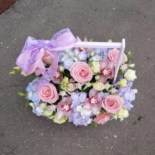 Самой родной: букеты цветов на заказ Flowwow