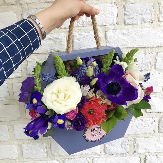 Сота: букеты цветов на заказ Flowwow