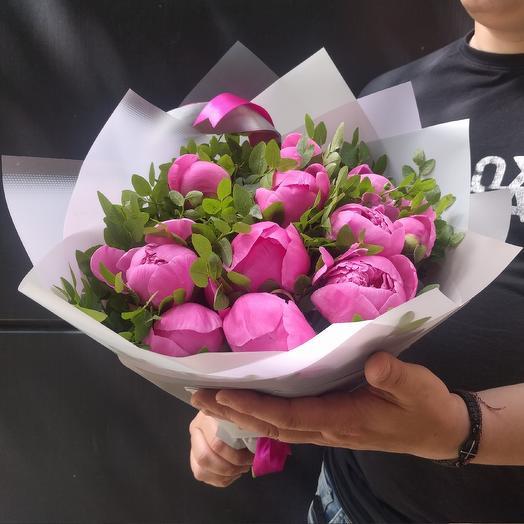 Lovley: букеты цветов на заказ Flowwow