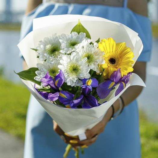 """Букет """"Любовь"""": букеты цветов на заказ Flowwow"""