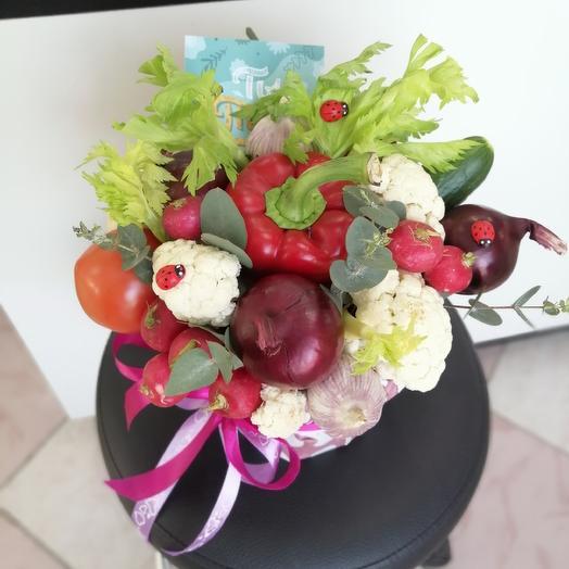 ПП РЕЦЕПТ: букеты цветов на заказ Flowwow