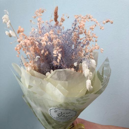 Дымка: букеты цветов на заказ Flowwow