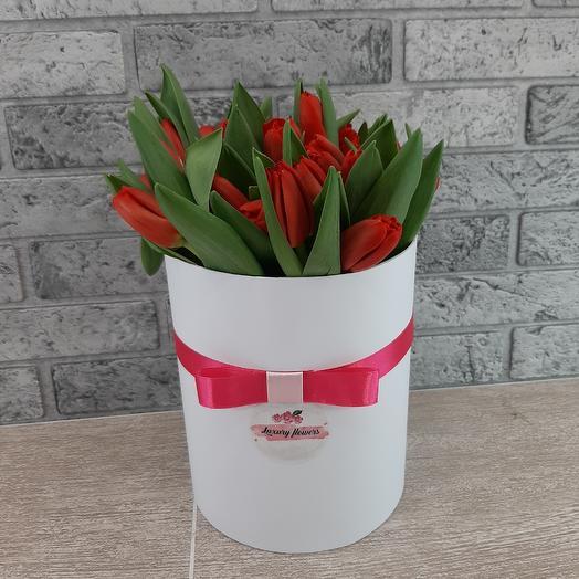 Веснюшка: букеты цветов на заказ Flowwow