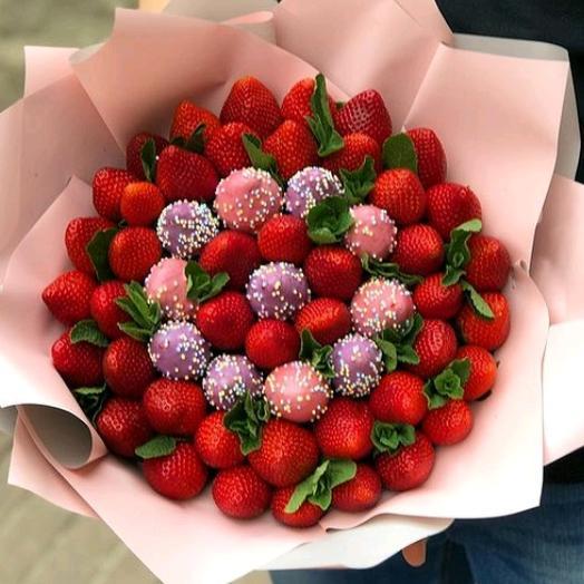 Костер чувств: букеты цветов на заказ Flowwow