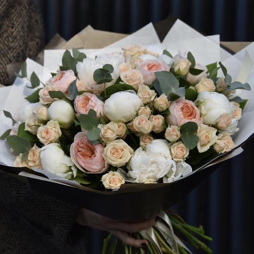 """Букет цветов """"Офелия"""""""