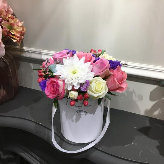 Весенние краски: букеты цветов на заказ Flowwow