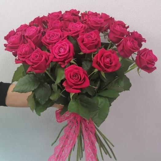 35 роз Шангри-Ла