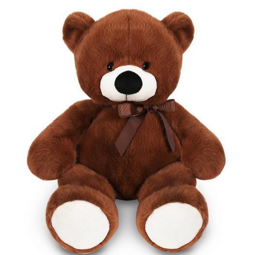 Плюшевый медведь 45 см