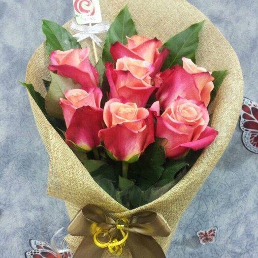Среди, заказать цветы через интернет в бишкеке