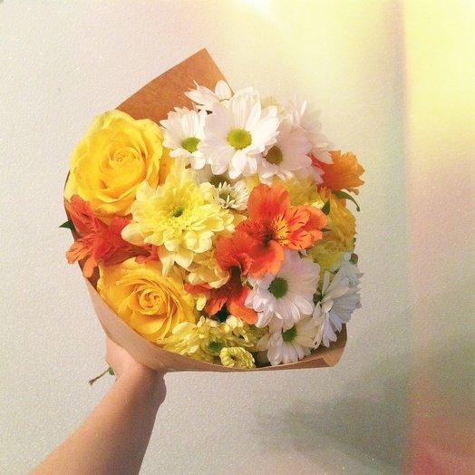 Саммертайм: букеты цветов на заказ Flowwow