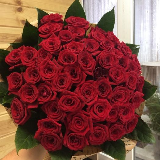 Огненный шар 🌹: букеты цветов на заказ Flowwow