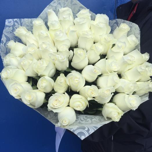 Проуд: букеты цветов на заказ Flowwow