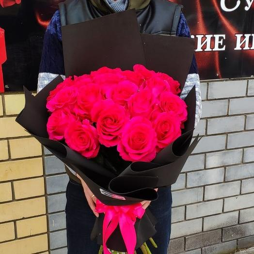 Малиновка: букеты цветов на заказ Flowwow