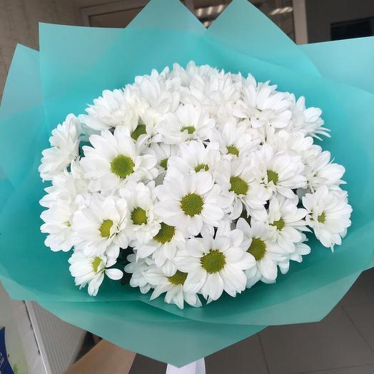 Маленькое облако: букеты цветов на заказ Flowwow