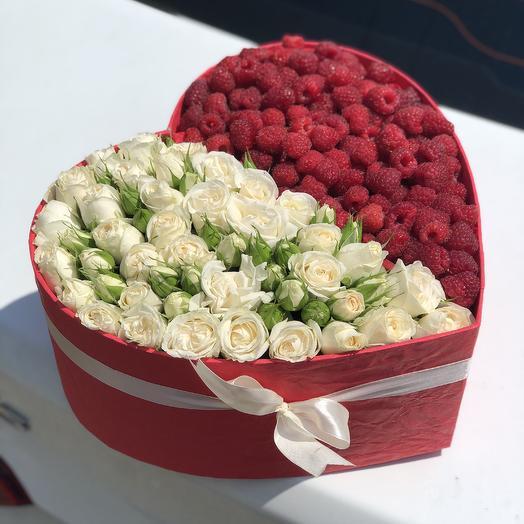 Летто: букеты цветов на заказ Flowwow