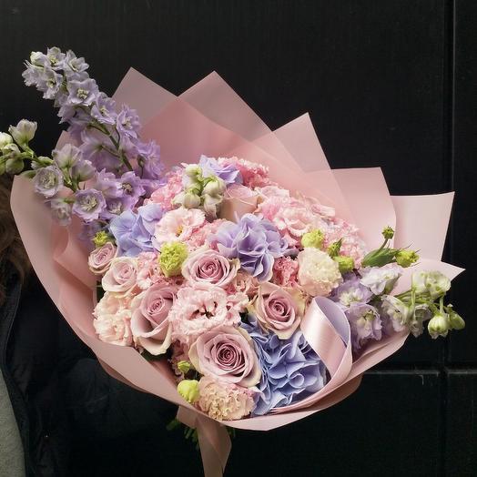Flamingo: букеты цветов на заказ Flowwow