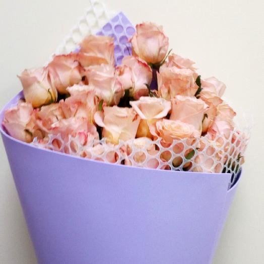 Creme caramel: flowers to order Flowwow