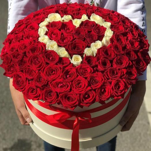 """доставка цветов на дом """"Созвездие девы"""""""