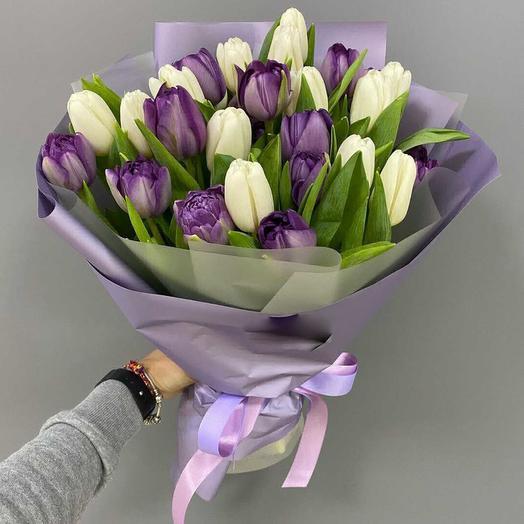 Ельза: букеты цветов на заказ Flowwow