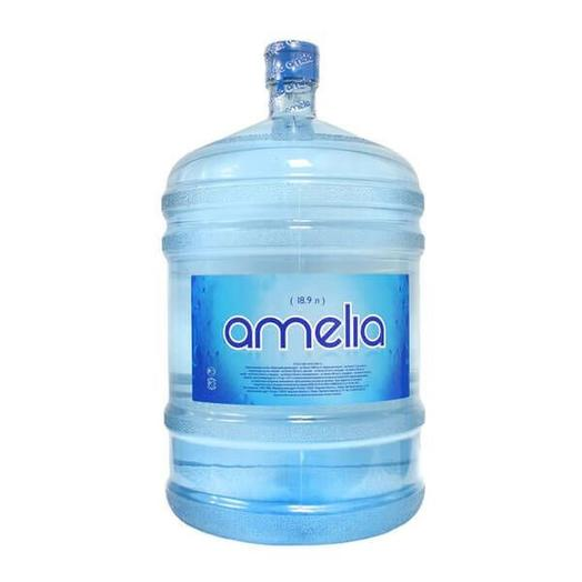 Вода Амелия 19 л