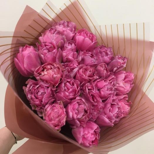 Букет «Мечта»: букеты цветов на заказ Flowwow