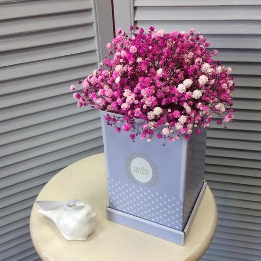 Фейерверк чувств: букеты цветов на заказ Flowwow