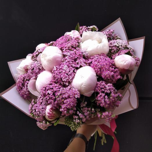 Glory: букеты цветов на заказ Flowwow