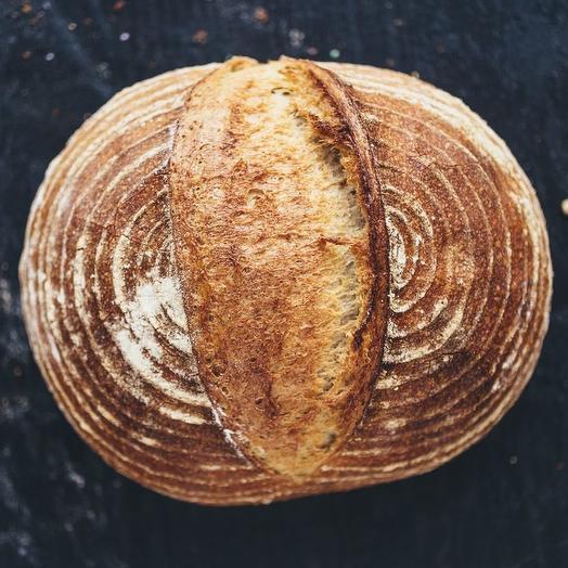 Тартин с пармезаном и грецким орехом Sasha-Bread 430 гр
