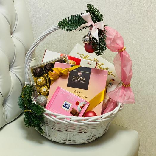 Flamingo Gift Set