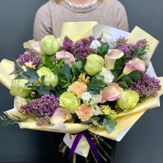 Bouquet 47 - Букеты