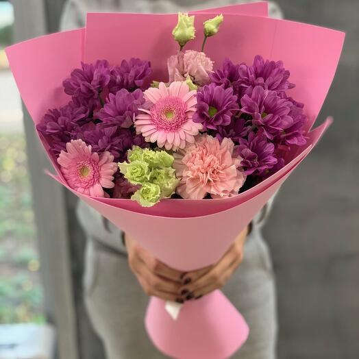"""Bouquet """" Compliment"""""""