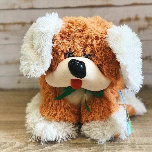 Мягкая игрушка «Собачка»