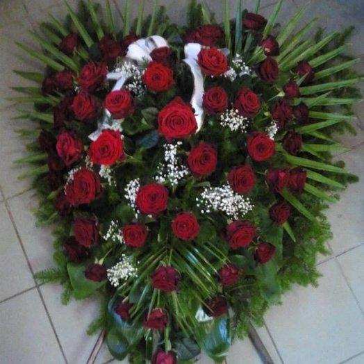 ПАМЯТЬ: букеты цветов на заказ Flowwow