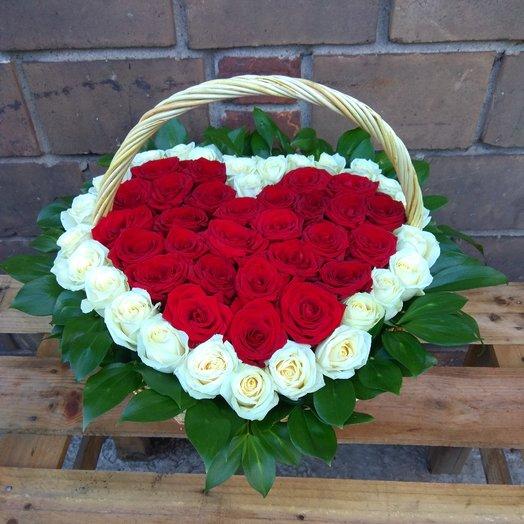 Lovely : букеты цветов на заказ Flowwow