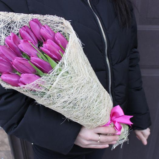 Лунный Лучик: букеты цветов на заказ Flowwow
