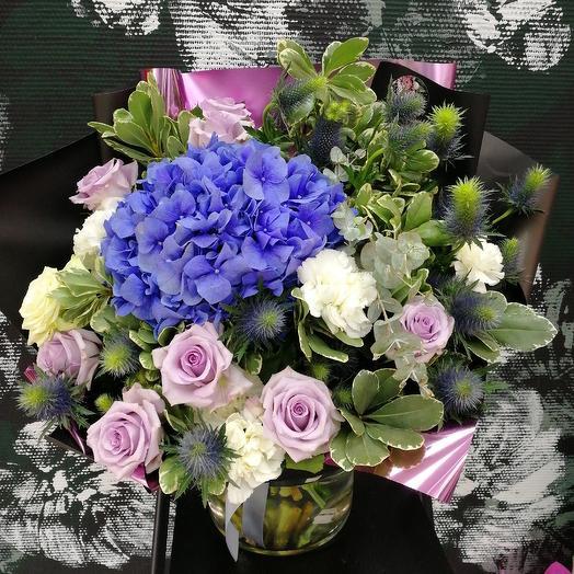Букет Xxl: букеты цветов на заказ Flowwow