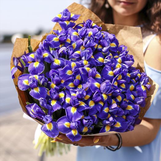 """Букет """"Наслаждение"""": букеты цветов на заказ Flowwow"""