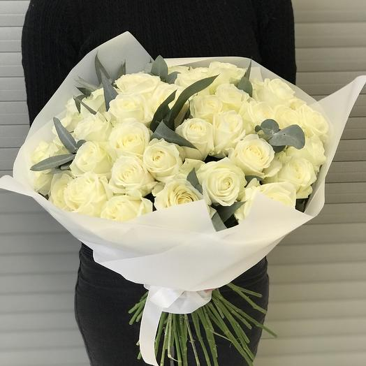 Литиция: букеты цветов на заказ Flowwow