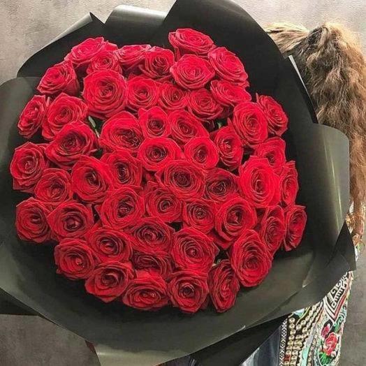 Розкошь: букеты цветов на заказ Flowwow