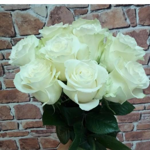 9роз: букеты цветов на заказ Flowwow