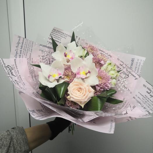 🦋 Бабочки: букеты цветов на заказ Flowwow