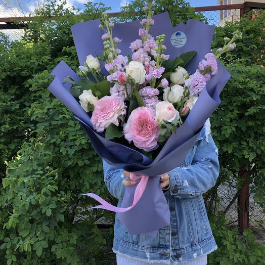 Лютики-цветочки: букеты цветов на заказ Flowwow