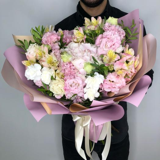 """Bouquet """"Vivo"""""""