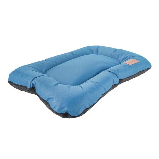 Katsu pontone grazunka лежак для животных синий 70х40 см