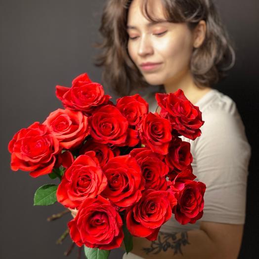 Розы Nena
