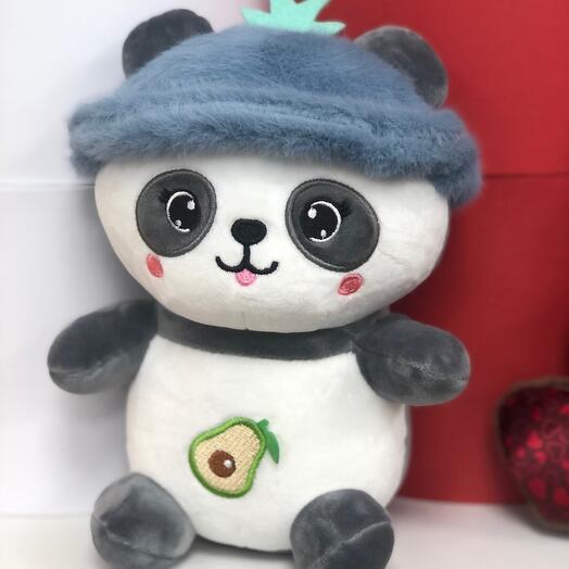 Панда 22*15