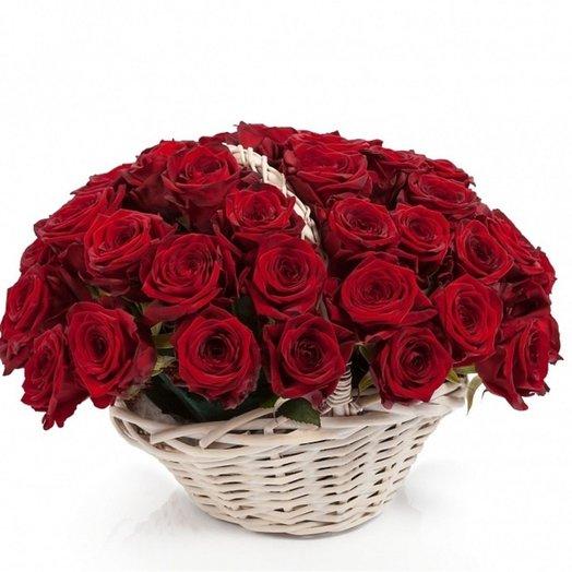 Твой каприз: букеты цветов на заказ Flowwow