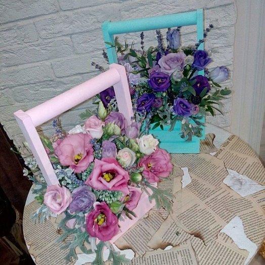 Иван да марья: букеты цветов на заказ Flowwow